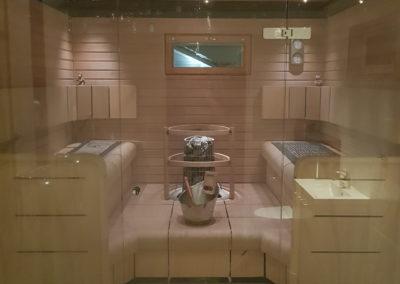 sauna otos
