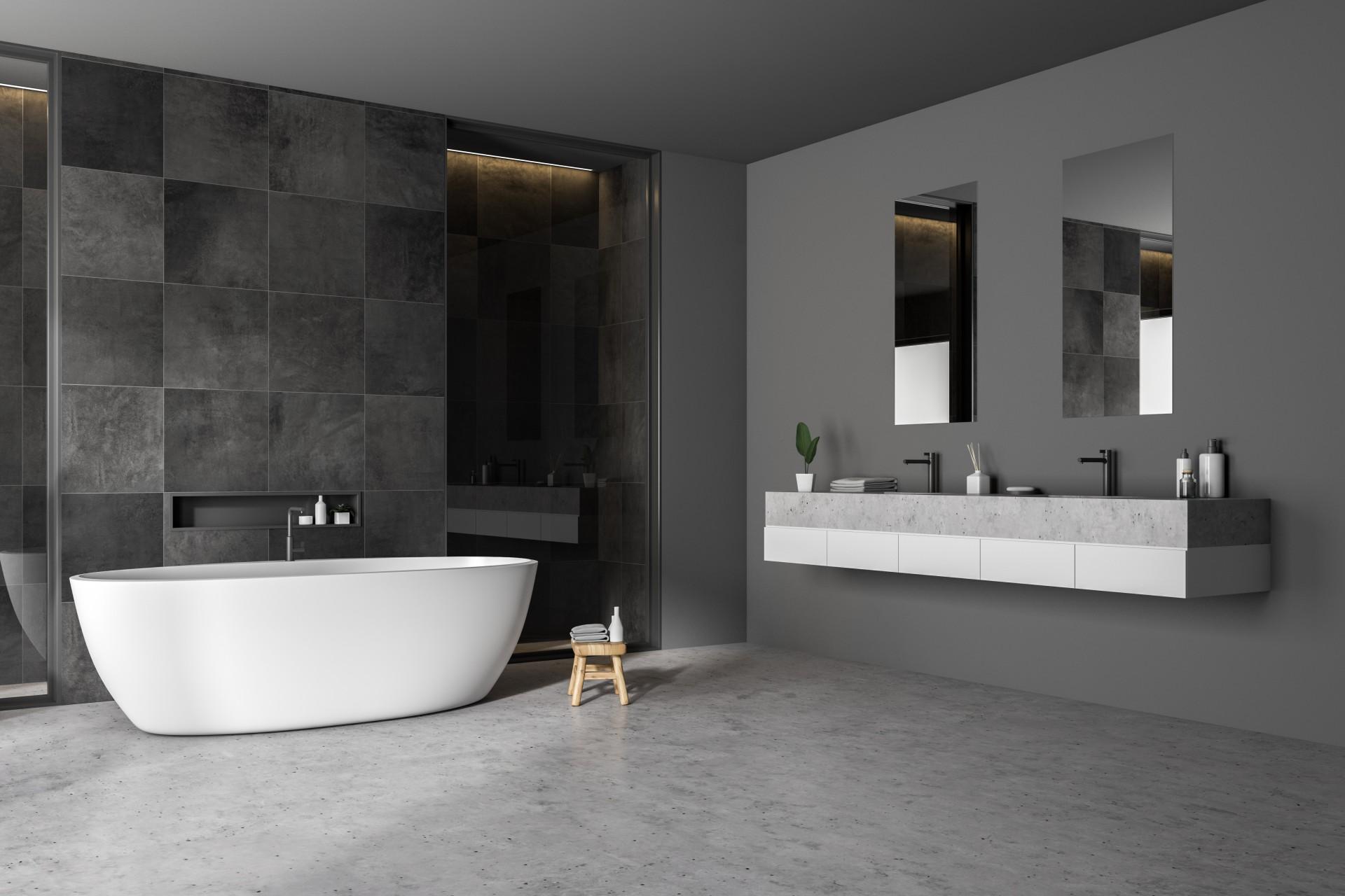 kylpyhuoneen lattia epoksilla